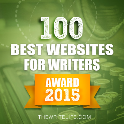 2015 best website badge