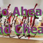 cheatmeal
