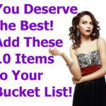 luxurybucketlist