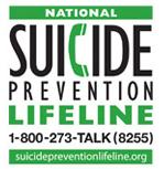 SuicidePreventionHotline