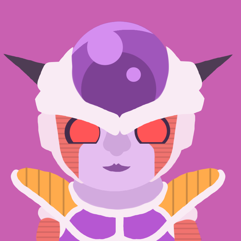 """""""Frieza"""" by Brian Danger"""