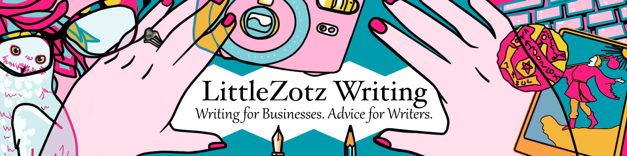 LittleZotz Writing
